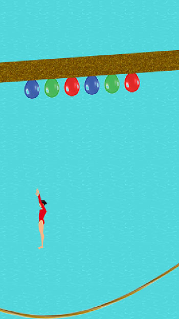 New jumping android game