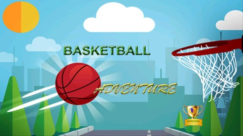 basketball adventure game free download