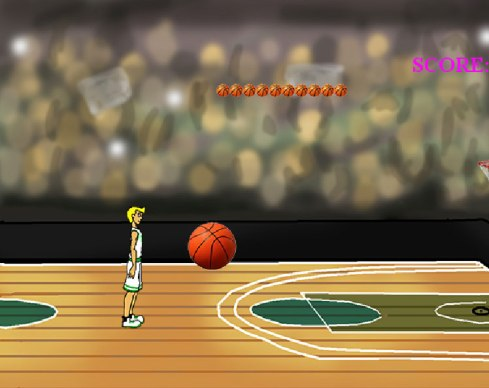 Football Basketball Game Download