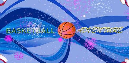 basketball adventure